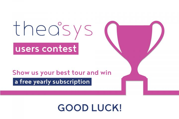theasys users contest