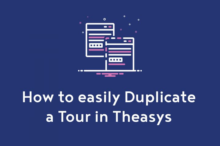 duplicate virtual tours - how to?
